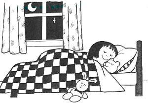 sleeping-in-bed-clipart5
